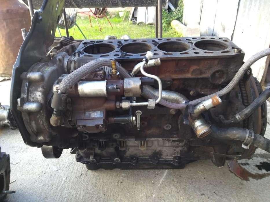 Ford Focus Tdci. Bomba de Inyección