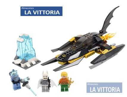 Lego Nave de Batman 198 Pcs