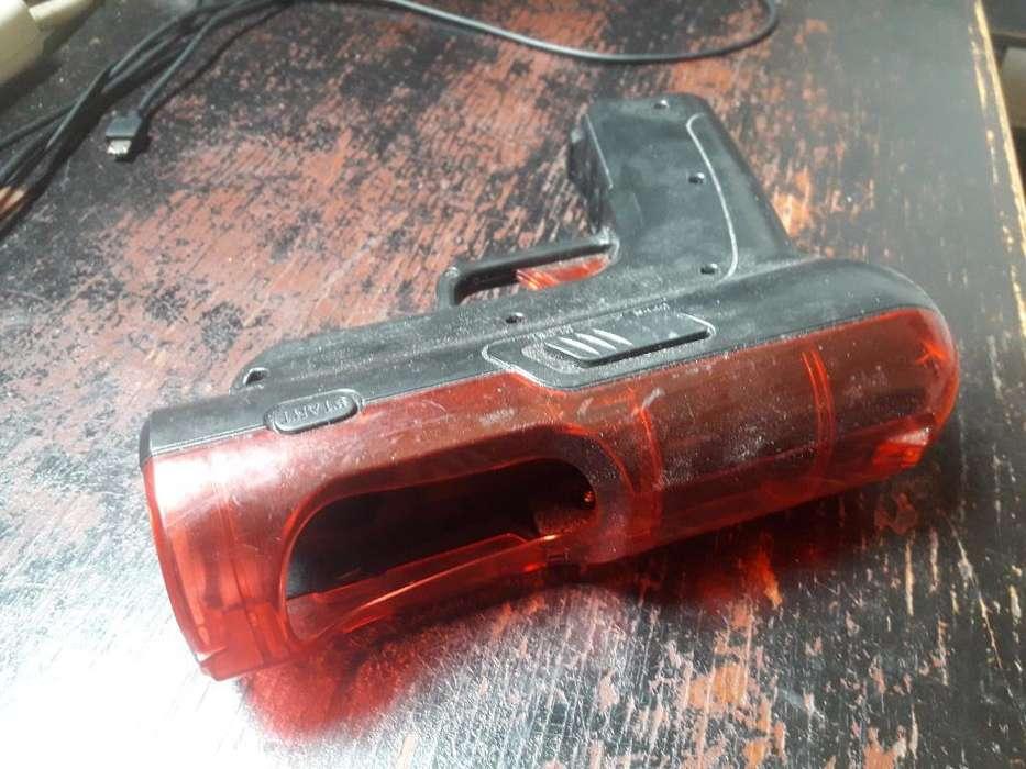Pistola Play 3