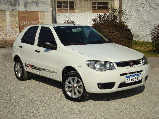 Fiat Palio 2016 - 72000 km