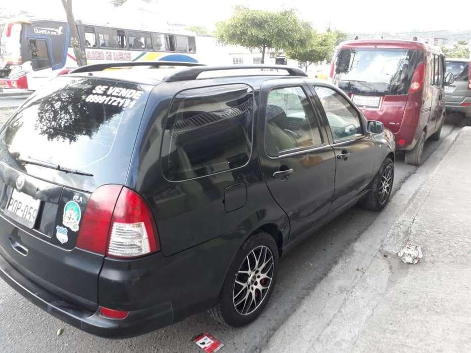 Fiat Palio 2005 - 266000 km