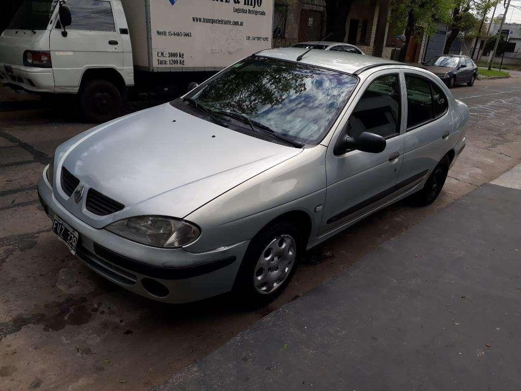 Renault Megane Full Permuto Financio