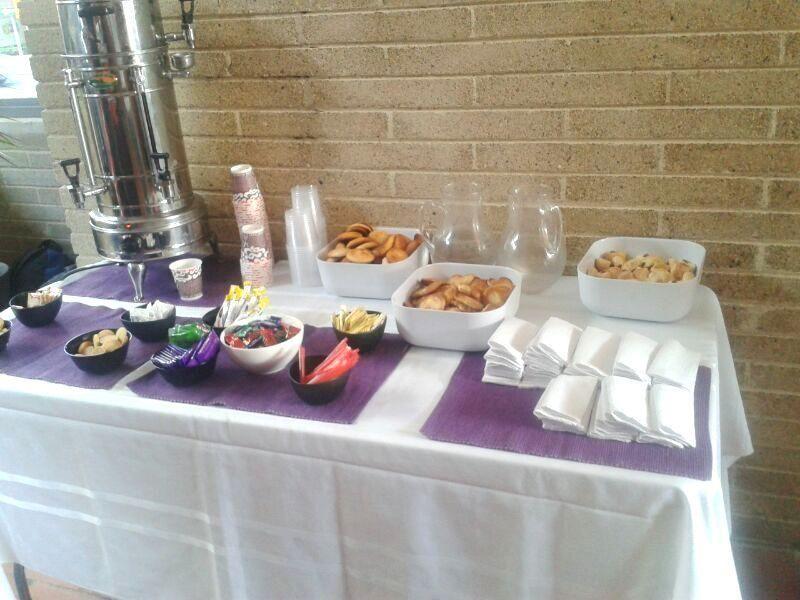 SERVICIO DE CAFE Y BRUNCH EN CALI