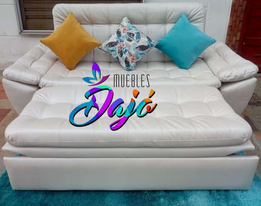 Sofa Cama Candy Cane