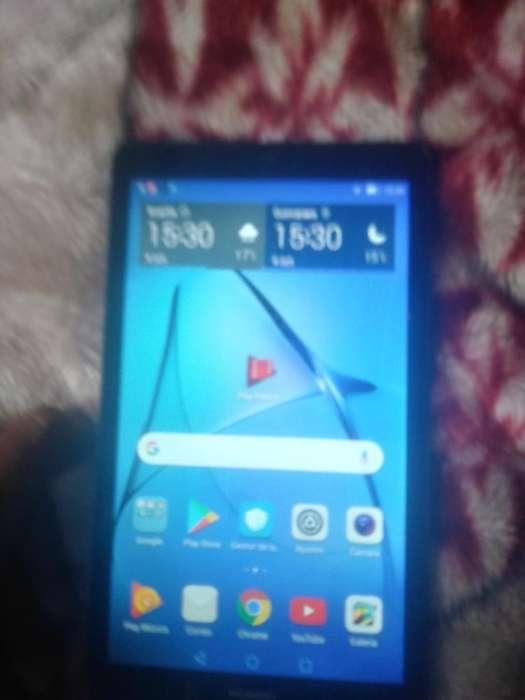 Vendo O Cambio Tablet Huawei