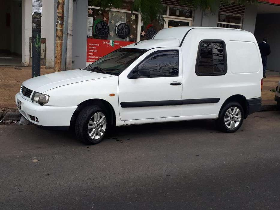 <strong>seat</strong> Inca 1999 - 240400 km