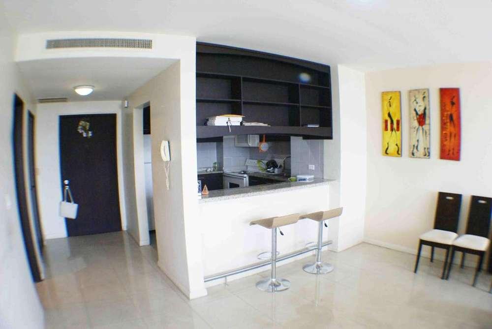 S02 - Venta Suite Hilton Colon Torres del Hilton Kennedy Norte Guayaquil - Vendo