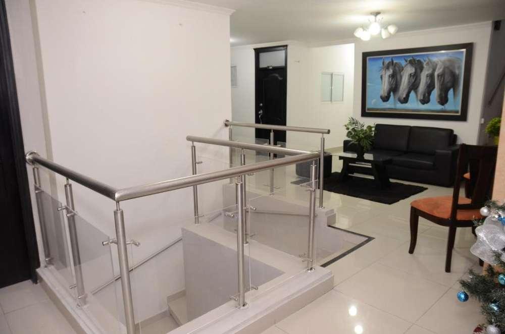 Apartaestudios amoblados tipo loft en Barranquilla