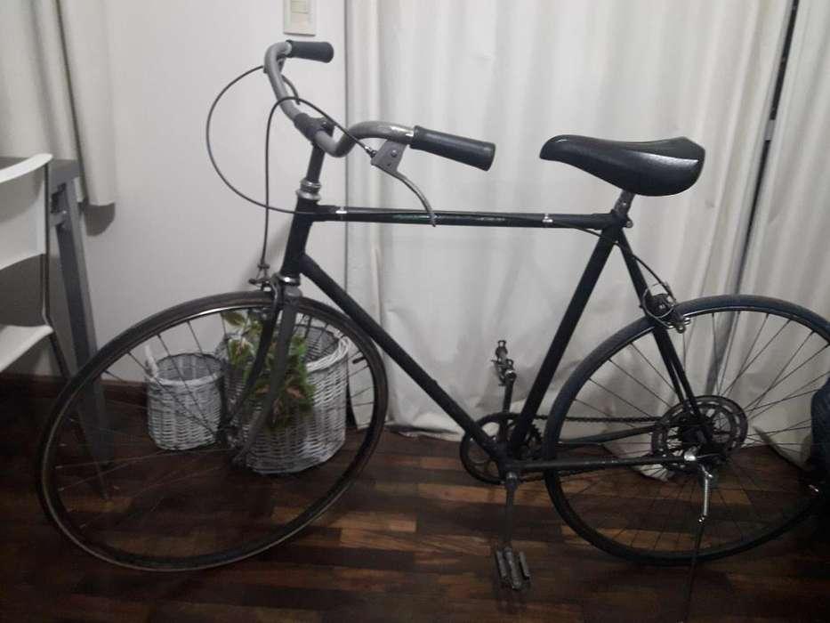 Bicicleta Usada 28