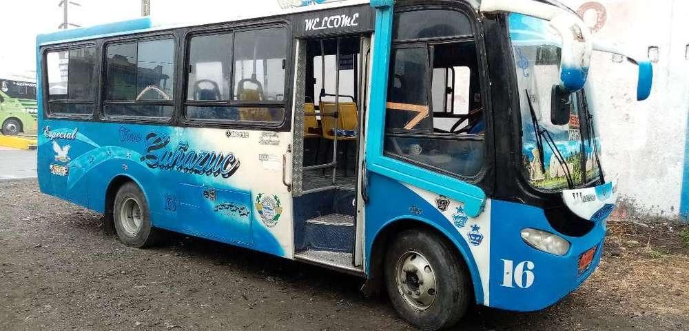 Vendo Bus