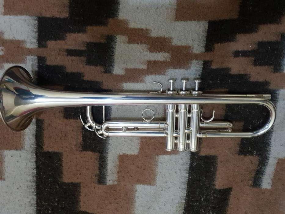 Trompeta Yamaha 6335