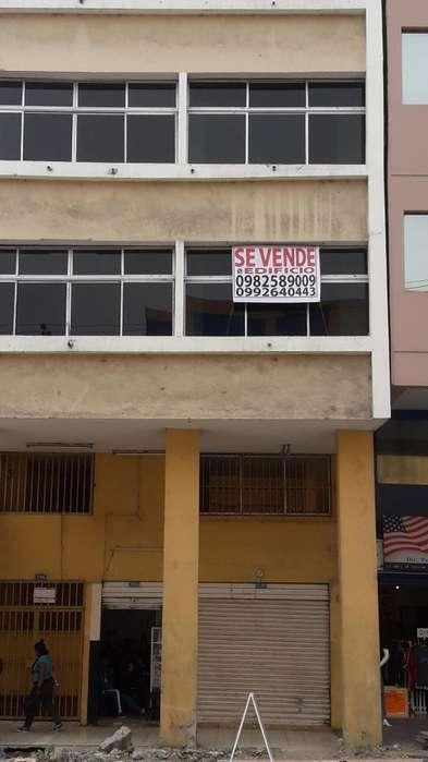 Vendo <strong>edificio</strong>