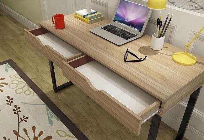 Mueble <strong>decoracion</strong> Para Su Hogar Casa U Oficina Madera Y Metal