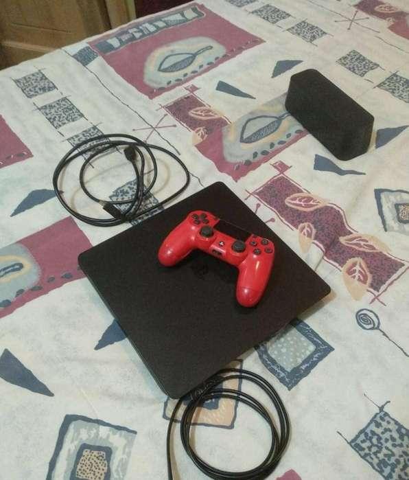 PlayStation 4 en venta