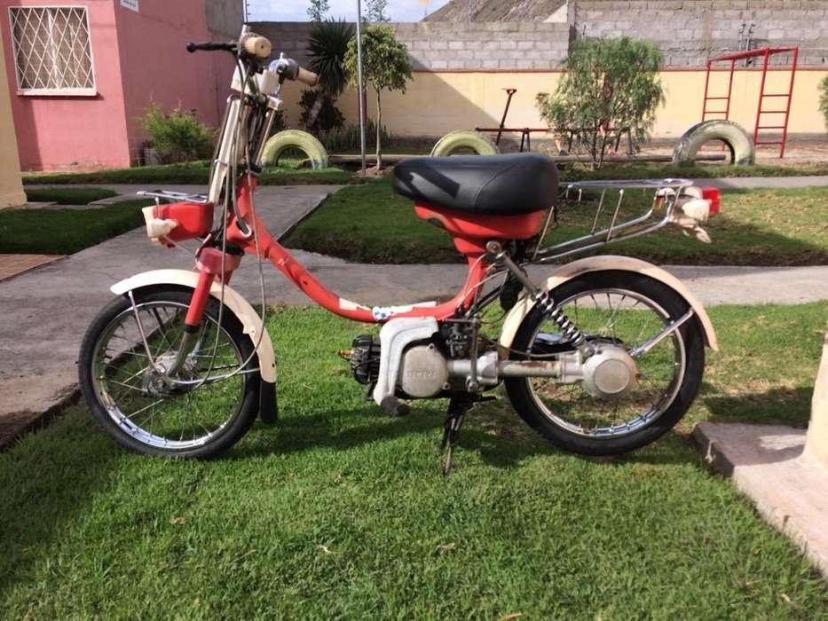 Vendo <strong>motoneta</strong> Yamaha Towmy 50Cc