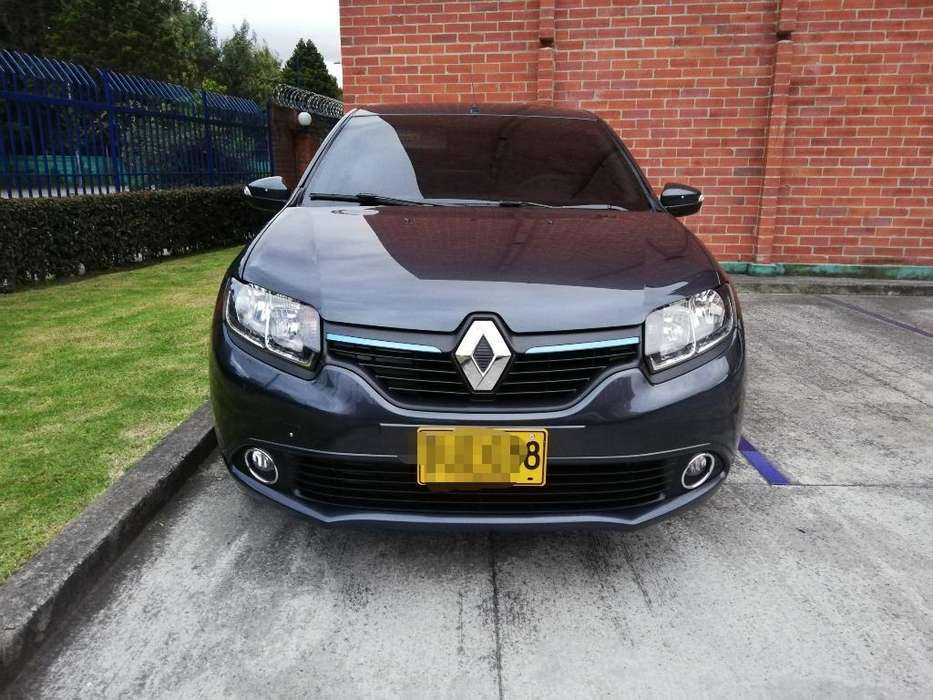 <strong>renault</strong> Logan 2017 - 27000 km