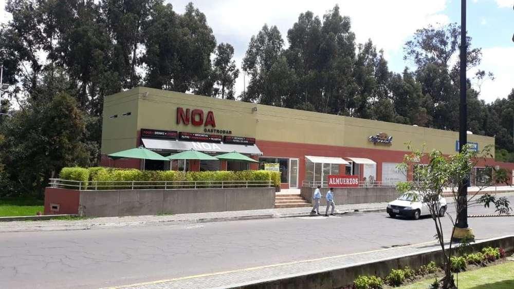 Venta de Local Comercial cerca al Centro Comercial el Recreo