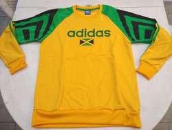 Buzos Retro Jamaica