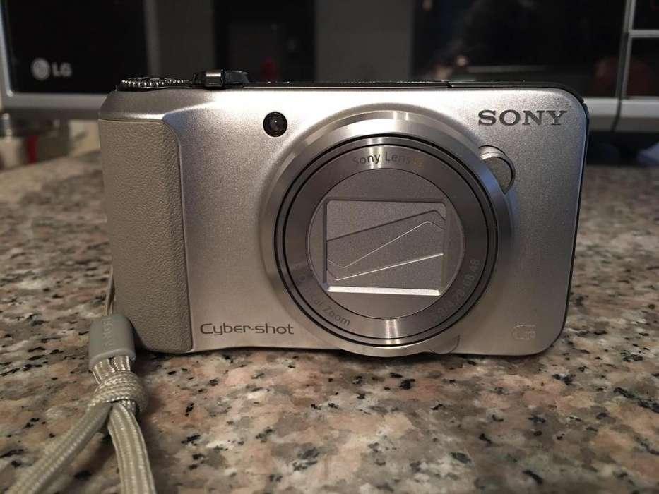 Camara Sony Cybershot 18.2 Megapixeles
