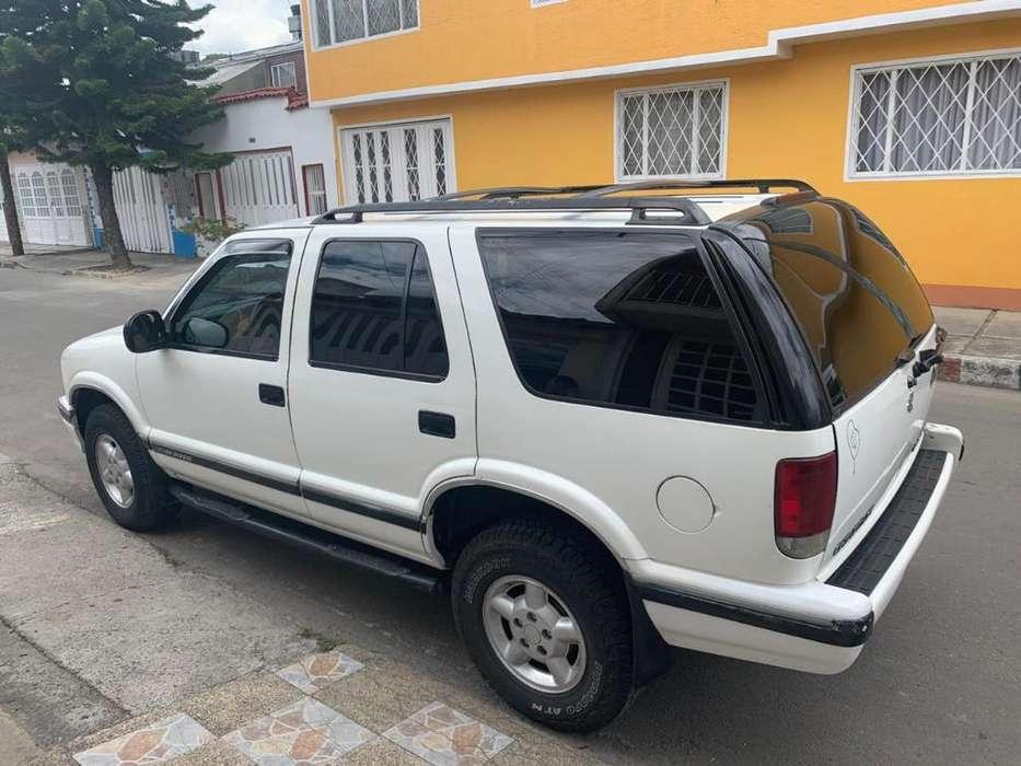 Chevrolet Blazer 1995 - 190000 km