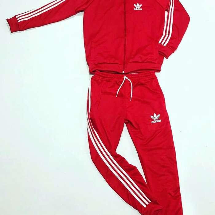 Conjuntos Adidas