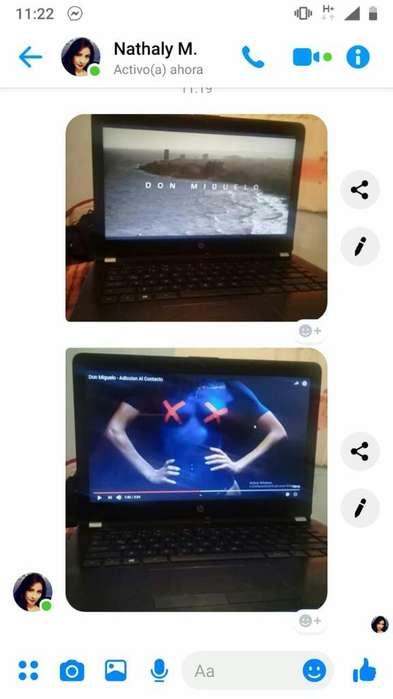Laptop Hp 7 Grneración Precio Oferta 399