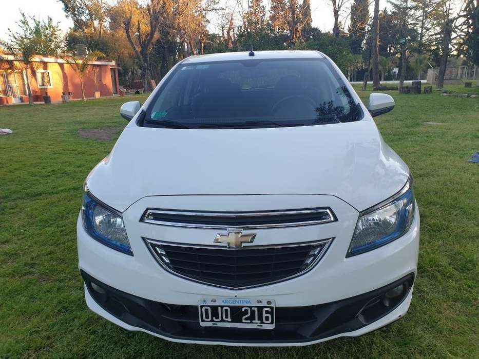 Chevrolet Onix 2015 - 81000 km