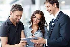 Asesores comerciales