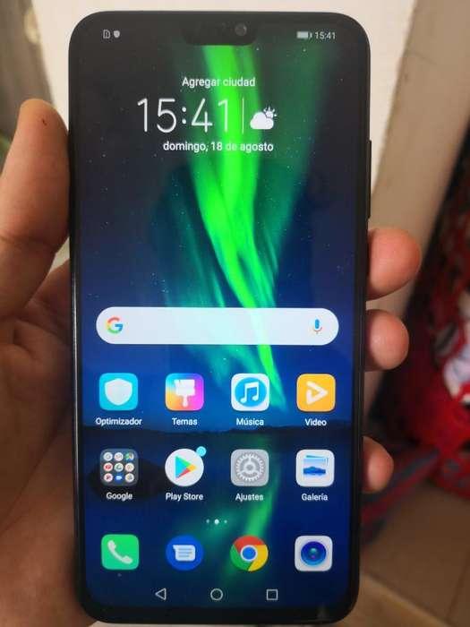 Vendo Huawei Honor 8x