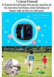 PROMOCION Smart Kids Watch