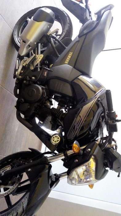 Vendo Yamaha Fz 160