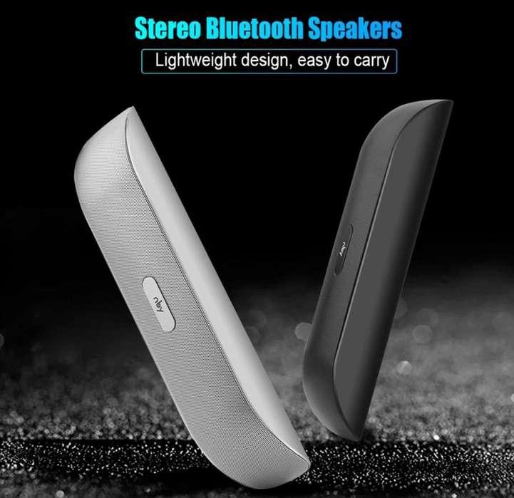 Parlante Bluetooth Nby 2 Gen
