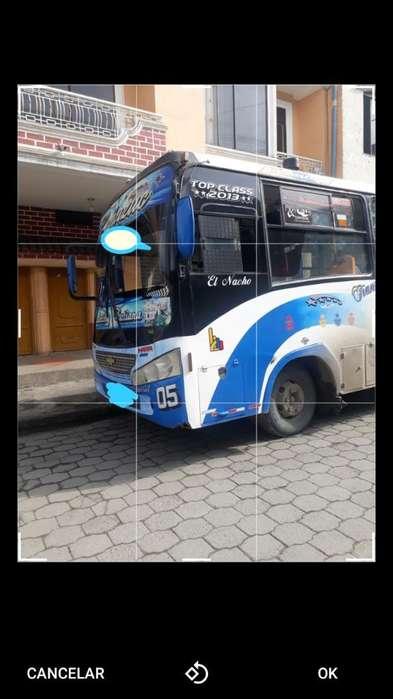 Bus Chevrolet