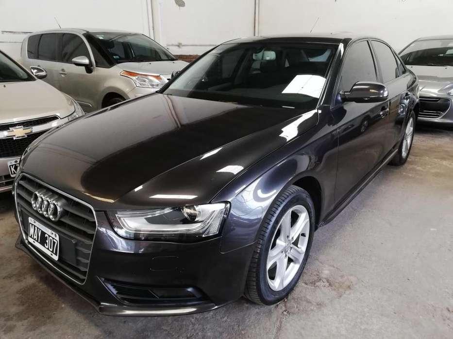 Audi A4 2013 - 67000 km