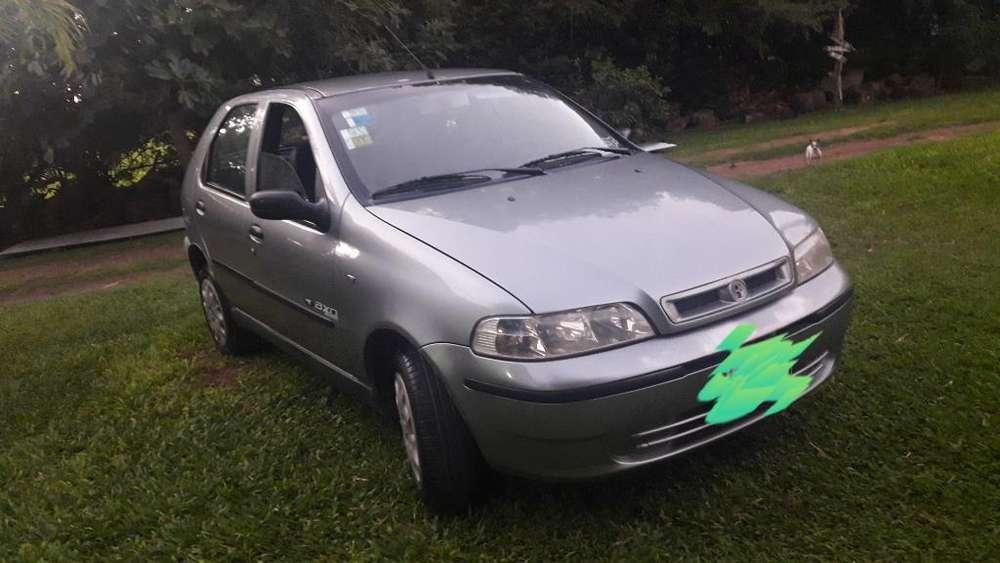 Fiat Palio 2006 - 220000 km