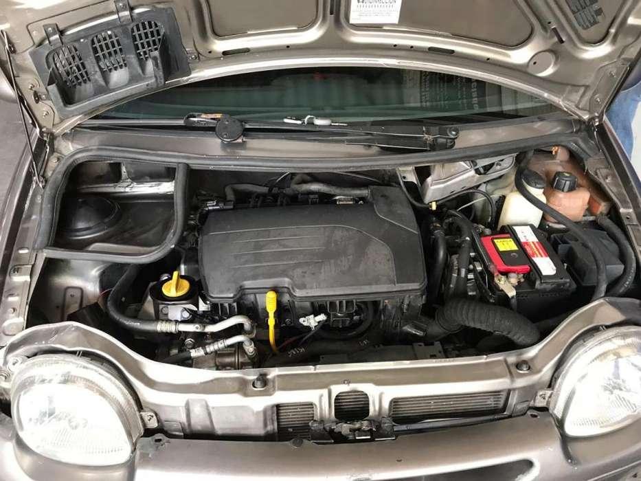 Renault Twingo 2007 - 145000 km