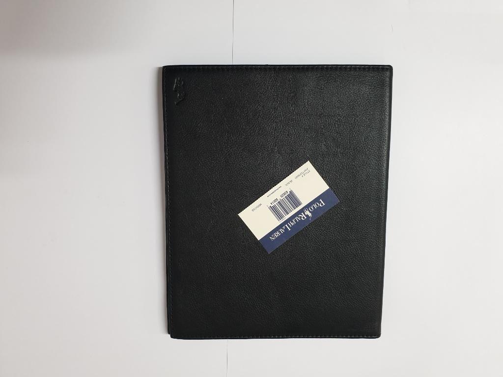 Estuche iPad Ralph Lauren