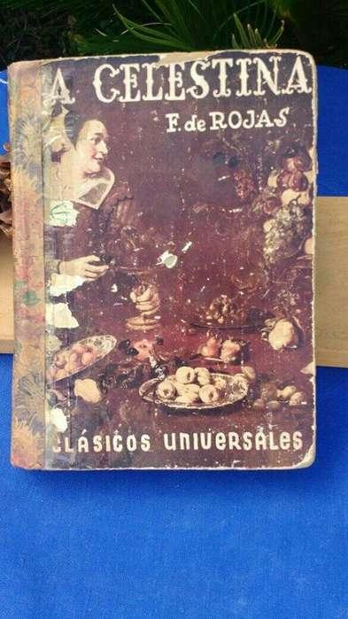 La Celestina Antigua Edición 1941