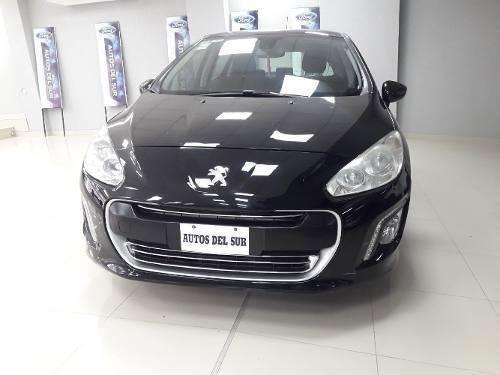 Peugeot 308 2013 - 124000 km