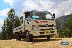 ALQUILER DE VEHICULOS CAMIONETAS Y CAMIONES EN PASCO - alquiler de camionetas 4x4 Huancayo