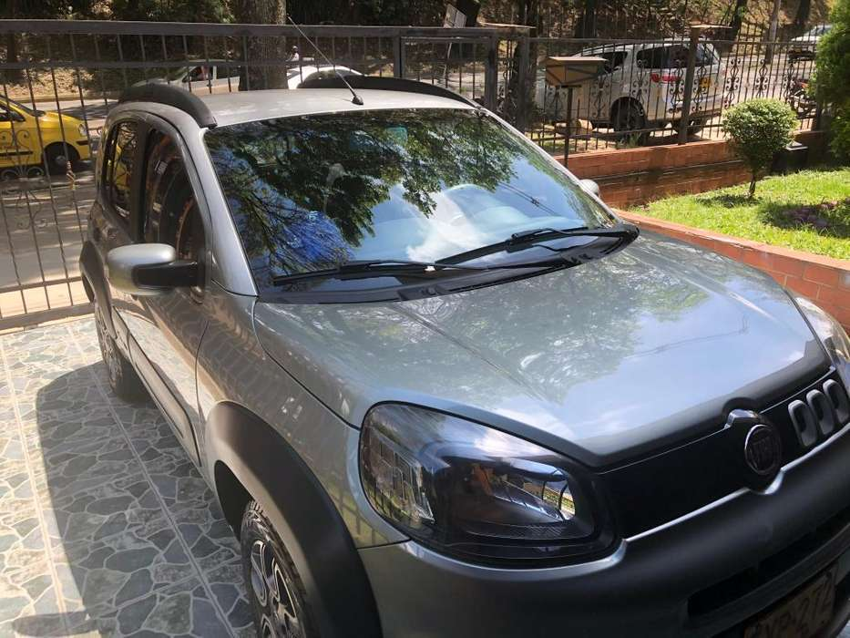 <strong>fiat</strong> Uno  2016 - 28900 km