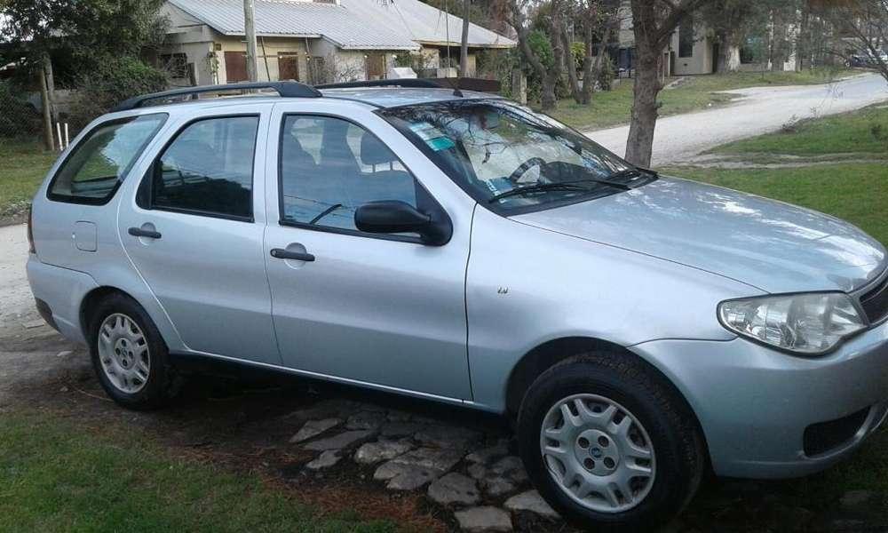 Fiat Palio Weekend 2008 - 135000 km