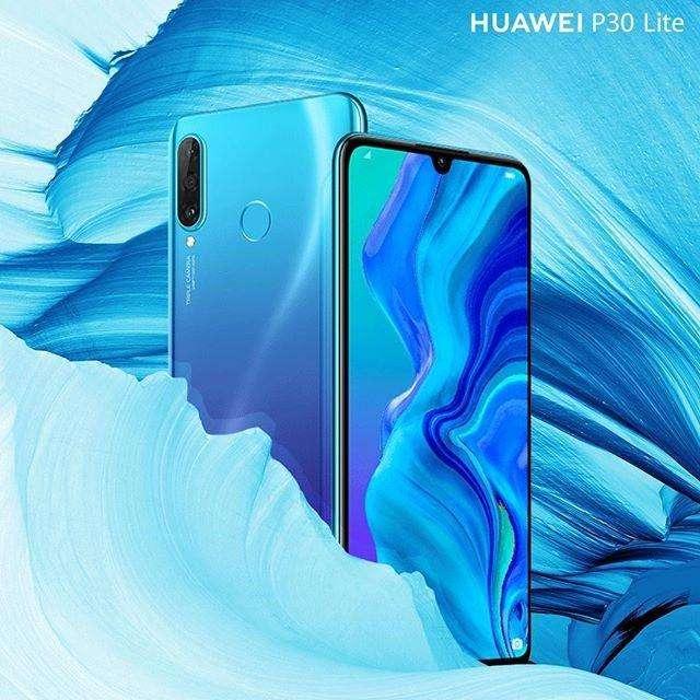 Huawei P30 Lite, Mate 20 lite, Mate 20 Pro, Y9 2019, P20 Lite, Y7 2019, P Smart 2019, Y6 2019, Honor 8X