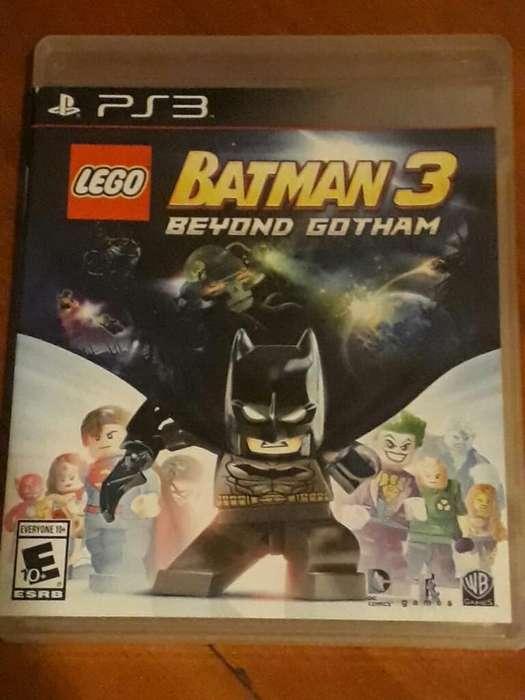 Vendo Juego Ps4 Batman 3 Beyond Gotham