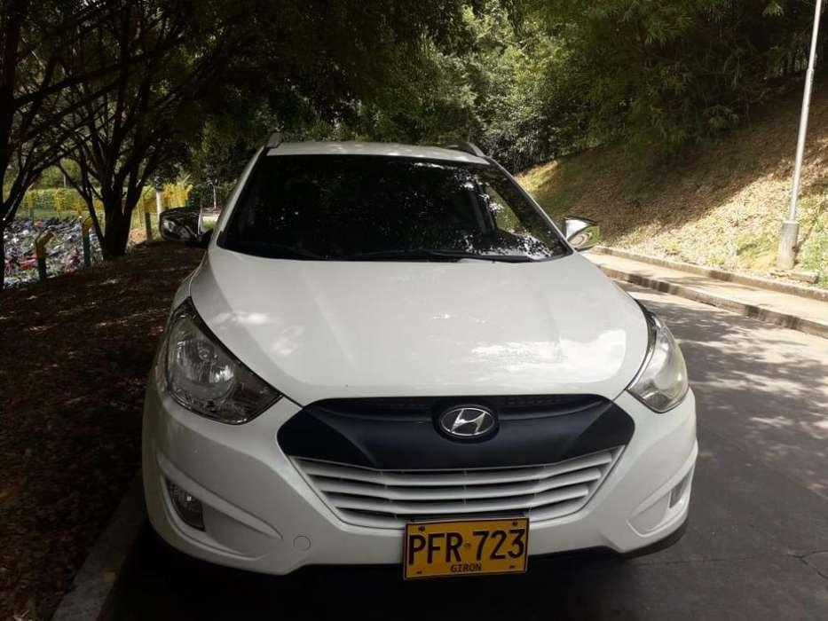 Hyundai Tucson 2011 - 127500 km