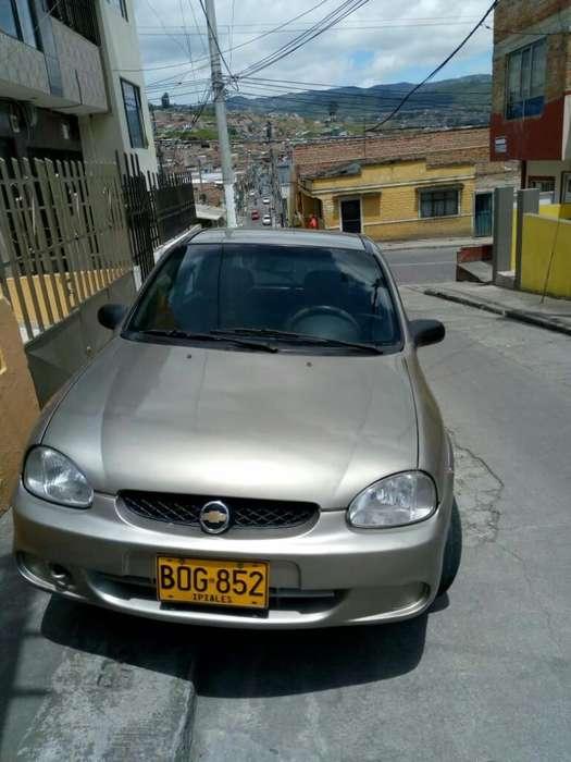 Chevrolet Corsa 4 Ptas. 2003 - 198000 km