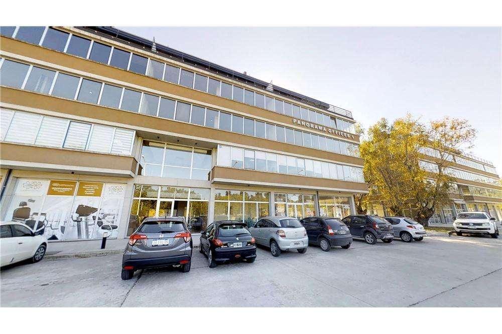 Alquiler de Oficina en Parque Industrial