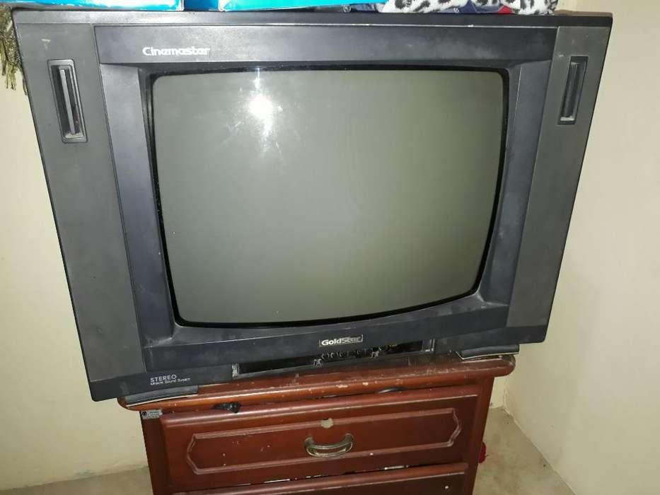 Vendo Tv en Buen Estado de 21 Pulgadas