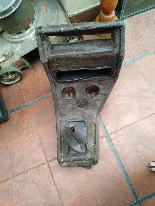 Consola Central Fiat 128