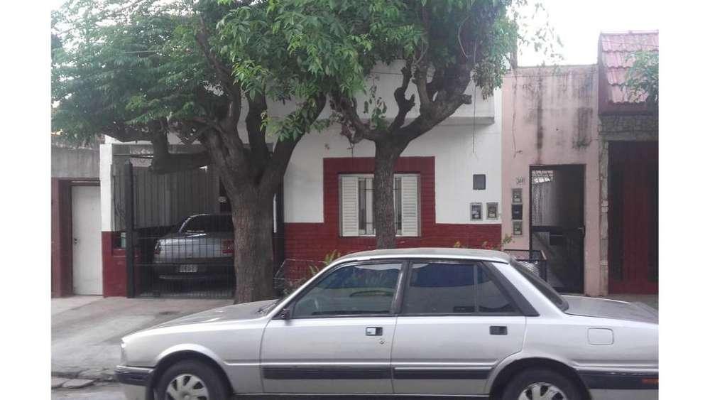 Alvear 100 - UD 75.000 - Tipo casa PH en Venta